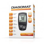 Glukometr DIAGOMAT