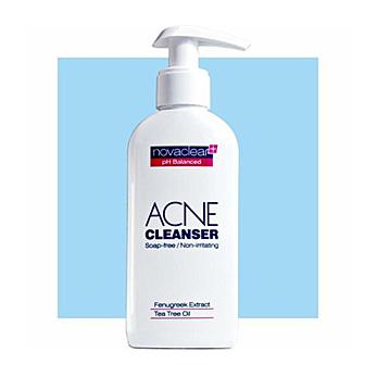 Płyn do cery trądzikowej Acne Cleanser (150 ml)