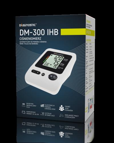 DM-300 IHB 2016