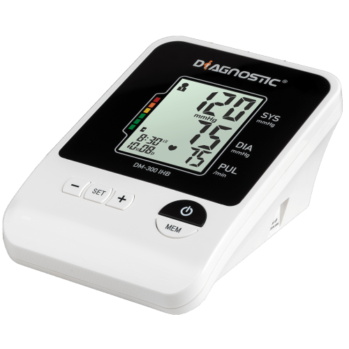Ciśnieniomierz Diagnostic DM-300 IHB
