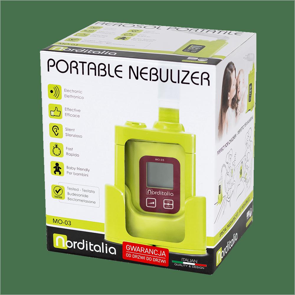 Inhalator MO-03