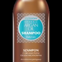 Szampon z olejem arganowym – Argan Oil Shampoo.
