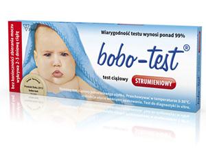 Kategoria testy ciążowe