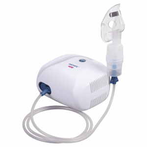 Diagnostic NANO inhalator