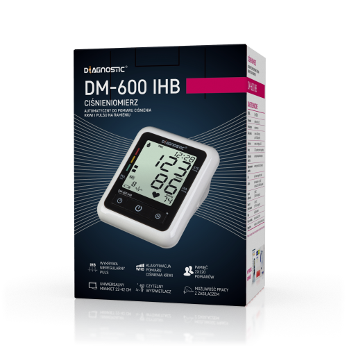 DM-600