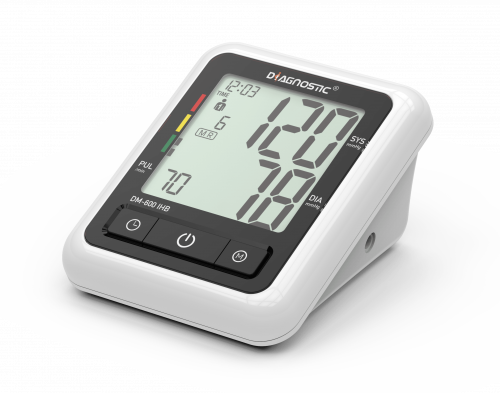 Ciśnieniomierz Diagnostic DM-600 IHB