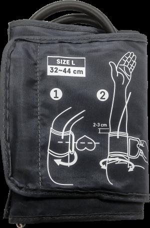 Mankiet do ciśnieniomierza – rozmiar L