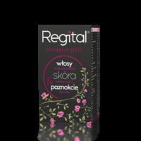 Regital Suplement diety 60 tabletek