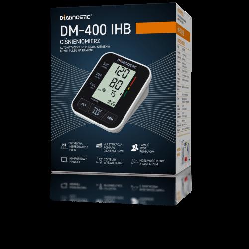 DM-400