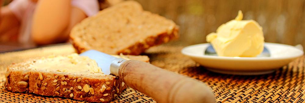Masło czy margaryna? – ma to znaczenie dla serca?