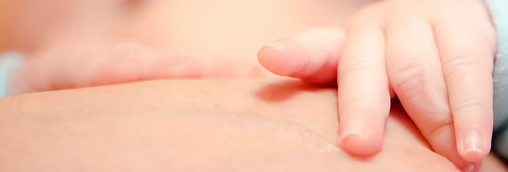 Pierwsza kąpiel noworodka? Zobacz jak go wykąpać!