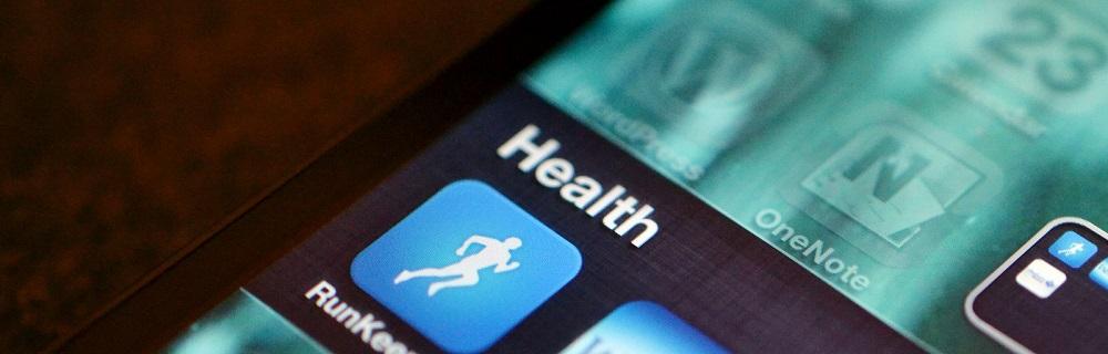 Mobilne aplikacje medyczne, zapomnij o dzienniczku!