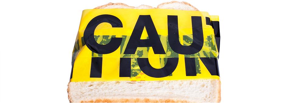 Nietolerancja glutenu – czy dotyczy również ciebie? 7 symptomów