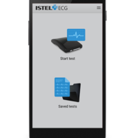 Application for Istel devices