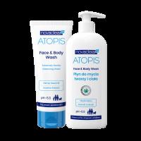 Face & Body Wash – Płyn do mycia twarzy i ciała