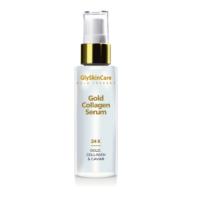 Kolagenowe serum ze złotem