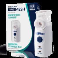Inhalator Diagnostic PRO Mesh