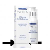 Whitening Gentle Cleanser – Wybielający żel do mycia twarzy