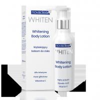 Whitening Body Lotion – Wybielający balsam do ciała