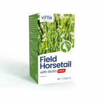 Field Horsetail with Biotin