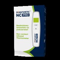 Termometr na podczerwień Diagnostic NC PRO