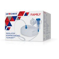 Inhalator DR CHECK FAMILY